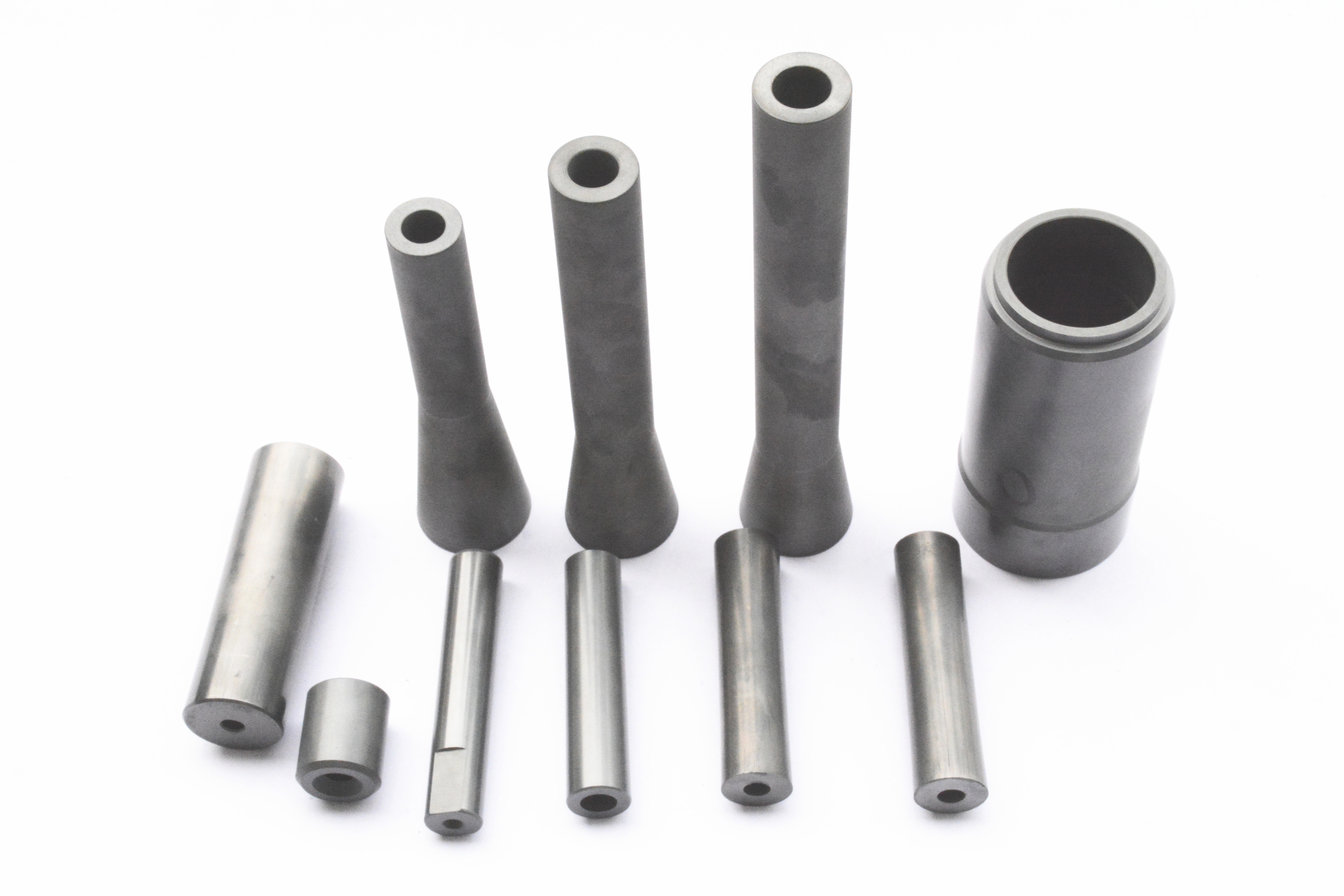 Sintered Silicon-Nozzle